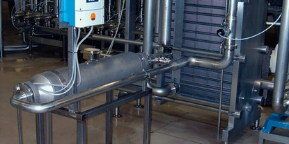 Thermal treatment to reduce energy consumption
